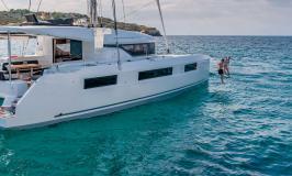 Sunsail Lagoon 505 Catamaran